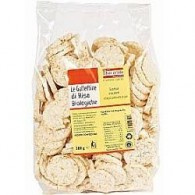 GALLETTINE DI RISO 200 G