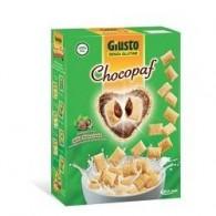 GIUSTO SENZA GLUTINE CHOCOPAF 300 G