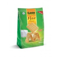 GIUSTO SENZA GLUTINE PETIT CLASSICI 250 G