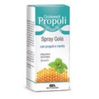 GOLASEPT PROPOLI SPRAY GOLA ADULTI 30 ML