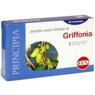GRIFFONIA ESTRATTO SECCO 60 COMPRESSE