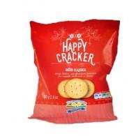 HAPPY FARM CRACKER 60 G