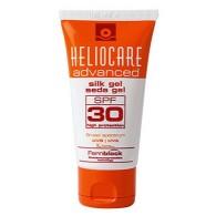 HELIOCARE SILK GEL SPF30 50 ML