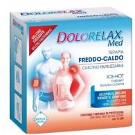 ICE HOT DOLORELAX CUSCINO RIUTILIZZABILE CON VELCRO FISSANTE 11X26 CM