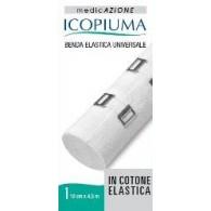 BENDA ELASTICA ICOPIUMA UNIVERSALE CM 10 X 4,5 MT 1 PEZZO