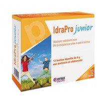 IDRAPRO JUNIOR 12 BUSTINE