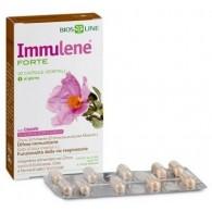 BIOSLINE IMMULENE FORTE 20 CAPSULE