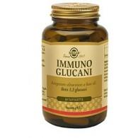 IMMUNO-GLUCANI 60 TAVOLETTE
