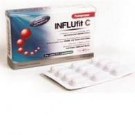 INFLUFIT C 12 COMPRESSE 10,8 G