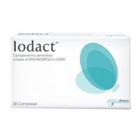 IODACT 30 COMPRESSE