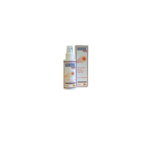 IUXTA SOLE SPRAY 100 ML