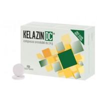 KELAZIN DC 16 COMPRESSE OROSOLUBILI
