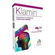 KLAMIN 20 COMPRESSE