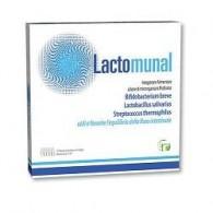 LACTOMUNAL 10 FLACONCINI