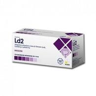 LD2 10 FLACONCINI MONODOSE DA 10 ML