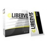 LIBERVIS ENERGY LIMONE 20 BUSTINE 4 G