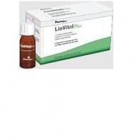 LIOVITAL PLUS 10 FLACONCINI 10 ML