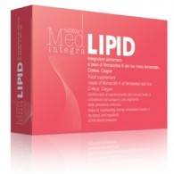 KA1000LA MED INTEGRA LIPID 30 COMPRESSE