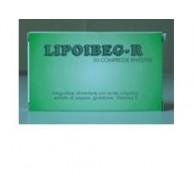 LIPOIBEG R 30 COMPRESSE