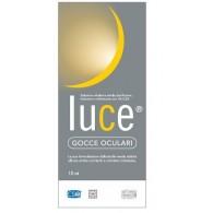 LUCE GOCCE OCULARI HA 0,2% 10 ML