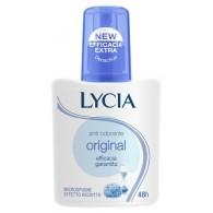 LYCIA DEO ORIGINAL 75 ML