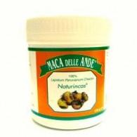 NATURINCAS MACA DELLE ANDE POLVERE 120 G