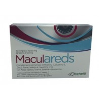 MACULAREDS 30 COMPRESSE DA 650 MG