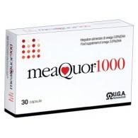 MEAQUOR 1000 30 CAPSULE