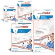 MEDICAZIONE MEDIPRESTERIL POST OPERATORIA DELICATA STERILE 7,5X10 4 PEZZI