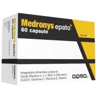 MEDRONYS EPATO 60 CAPSULE