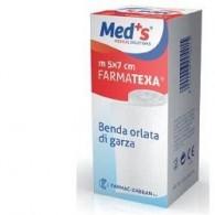 BENDA MEDS FARMATEXA ORLATA 12/8 CM5X5M