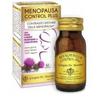 MENOPAUSA CONTROL PLUS 80 PASTIGLIE