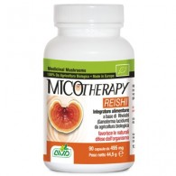 MICOTHERAPY REISHI 90 CAPSULE FLACONE 44,50 G