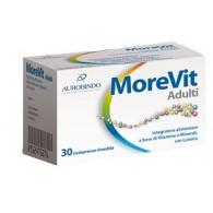 MOREVIT 30 COMPRESSE