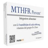 MTHFR PREVENT 30 COMPRESSE DA 500 MG