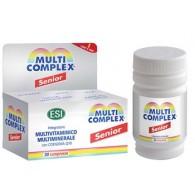 MULTICOMPLEX SENIOR 30 COMPRESSE