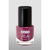 MY NAILS GEL & VOLUME EFFECT 07 AMARANTO 7 ML