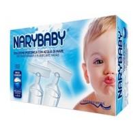 NARY BABY SOLUZIONE IPERTONICA 15 MONODOSE 5 ML