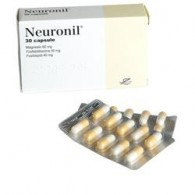 NEURONIL 30 CAPSULE