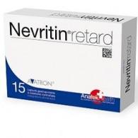 NEVRITIN RETARD 15 CAPSULE
