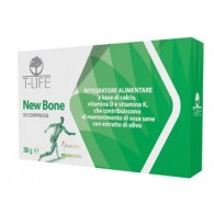 NEW BONE 30 COMPRESSE