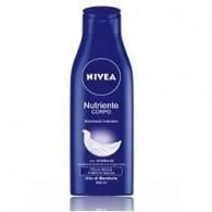 NIVEA BODY CREMA NUTRIENTE 500 ML