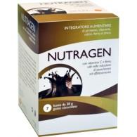 NUTRAGEN CIOCCOLATO 7 BUSTE 30 G