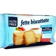 NUTRIFREE FETTE BISCOTTATE 225 G