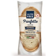 NUTRIFREE PANFETTE INTEGRALE 85 G