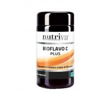 NUTRIVA BIOFLAVO C 60 COMPRESSE