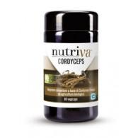 NUTRIVA CORDYCEPS 60 CAPSULE VEGETALI