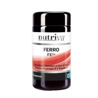 NUTRIVA FERRO FE2+ 50 COMPRESSE