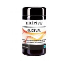 NUTRIVA GLICEVAL 30 COMPRESSE