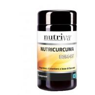 NUTRUVA NUTRICURCUMA 30 COMPRESSE 1200 MG